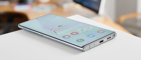 Samsung Galaxy Note 10 Plus Review Techradar