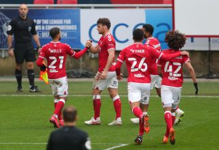 Bristol City v Portsmouth – Emirates FA Cup – Third Round – Ashton Gate