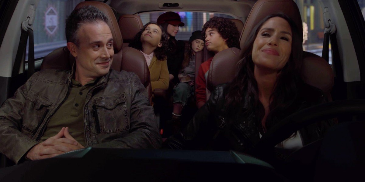 Peacock's Punky Brewster Revival Cast: Where You've Seen The Actors Before