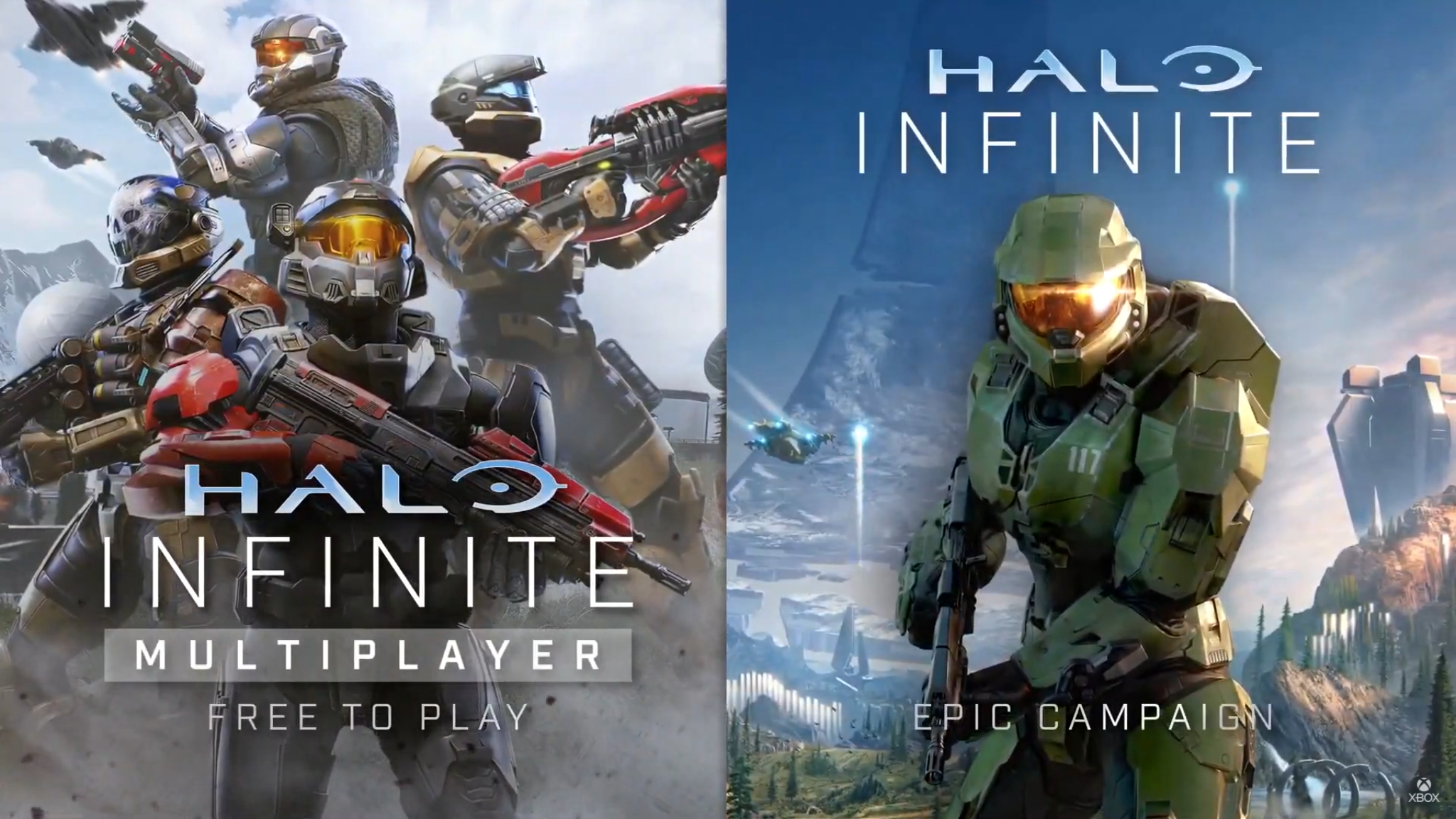 Halo Infinite at E3 — coming holiday 2021 with free multiplayer   Tom's  Guide