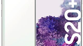 Samsung Galaxy S20+ 5G 128GB
