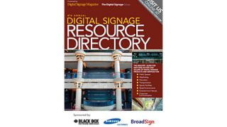 Digital Signage Resource Directory