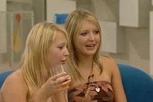 Big Brother: Twins still favourites