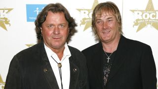 Trilogy of albums recorded by John Wetton and Geoff Downes between 2005 - 2009 have been remastered and reissued with bonus tracks