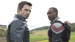 Falcon and Winter Soldier season 2 release date, cast and latest news