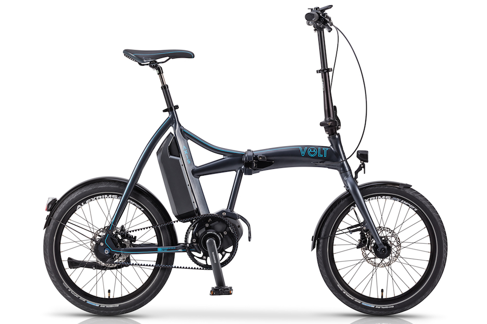 3365787bc4b Volt Axis review - Cycling Weekly