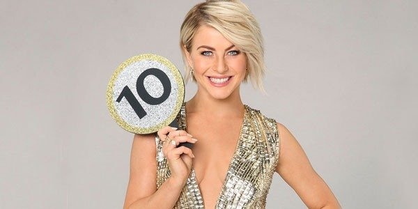 Why Julianne Hough Isn T Returning To Dancing With The Stars