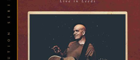 Devin Townsend – Acoutsically Inclined: Live In Leedds