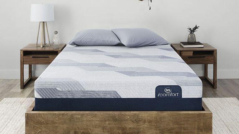Serta mattress deal: save up to $600 on a new mattress | Real Homes