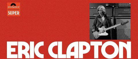 Eric Clapton: Eric Clapton (deluxe edition)