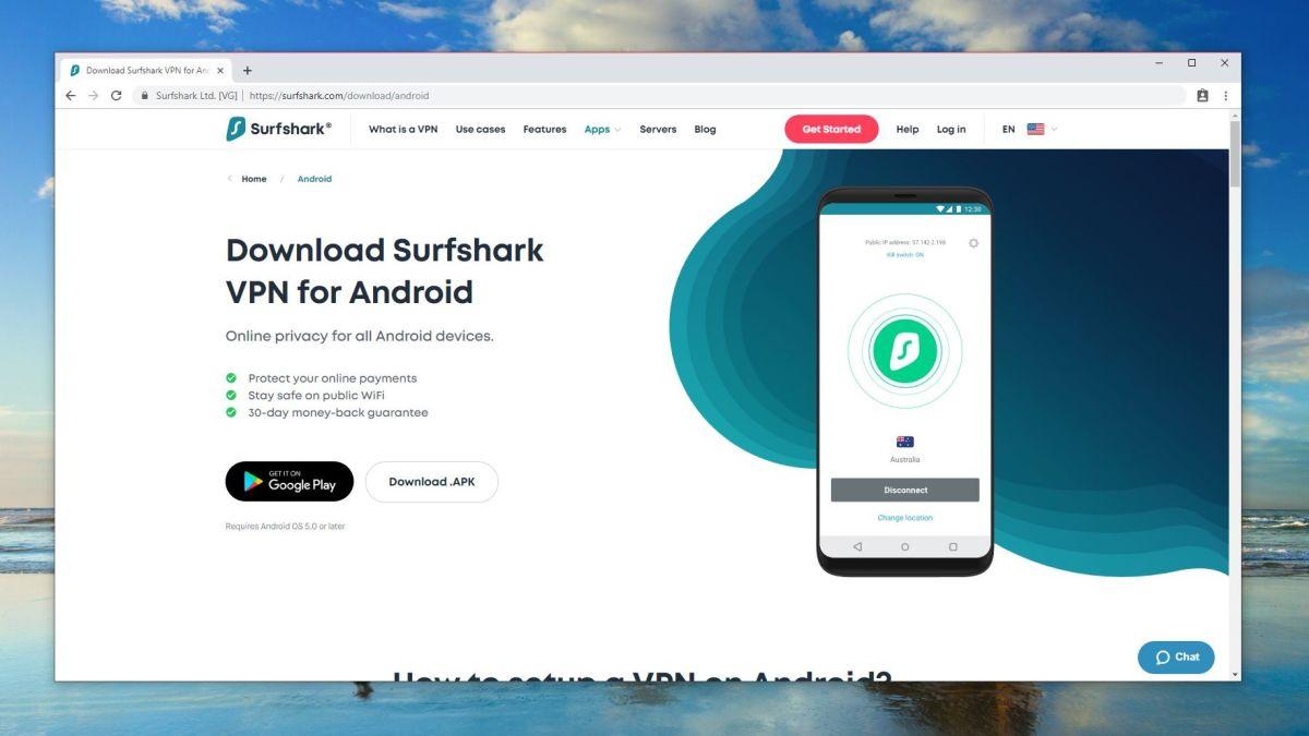 Surfshark review | ITProPortal