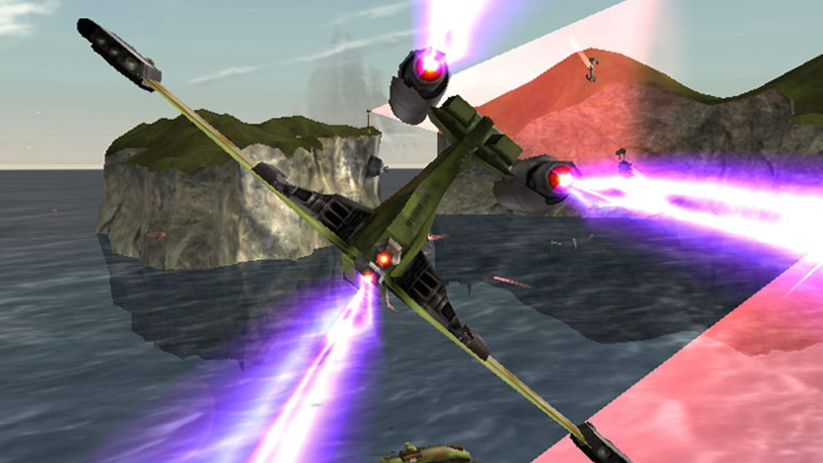 Xbox Games with Gold November 2019 gives you Star Wars: Jedi Starfighter alongside 3 other games
