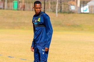 New Mamelodi Sundowns signing Divine Lunga