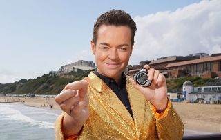 Stephen Mulhern hosts In For a Penny