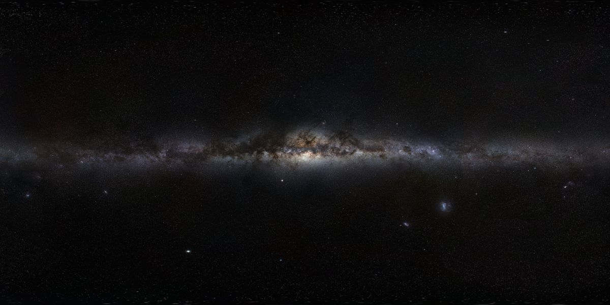 19 Galaxies Are Apparently Missing Dark Matter. No One Knows Why. - Livescience.com thumbnail