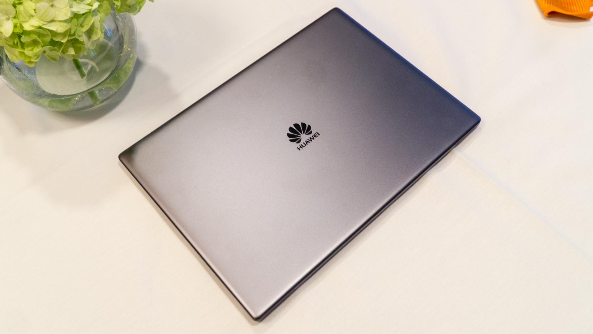 Huawei MateBook X Pro best gadgets 2019