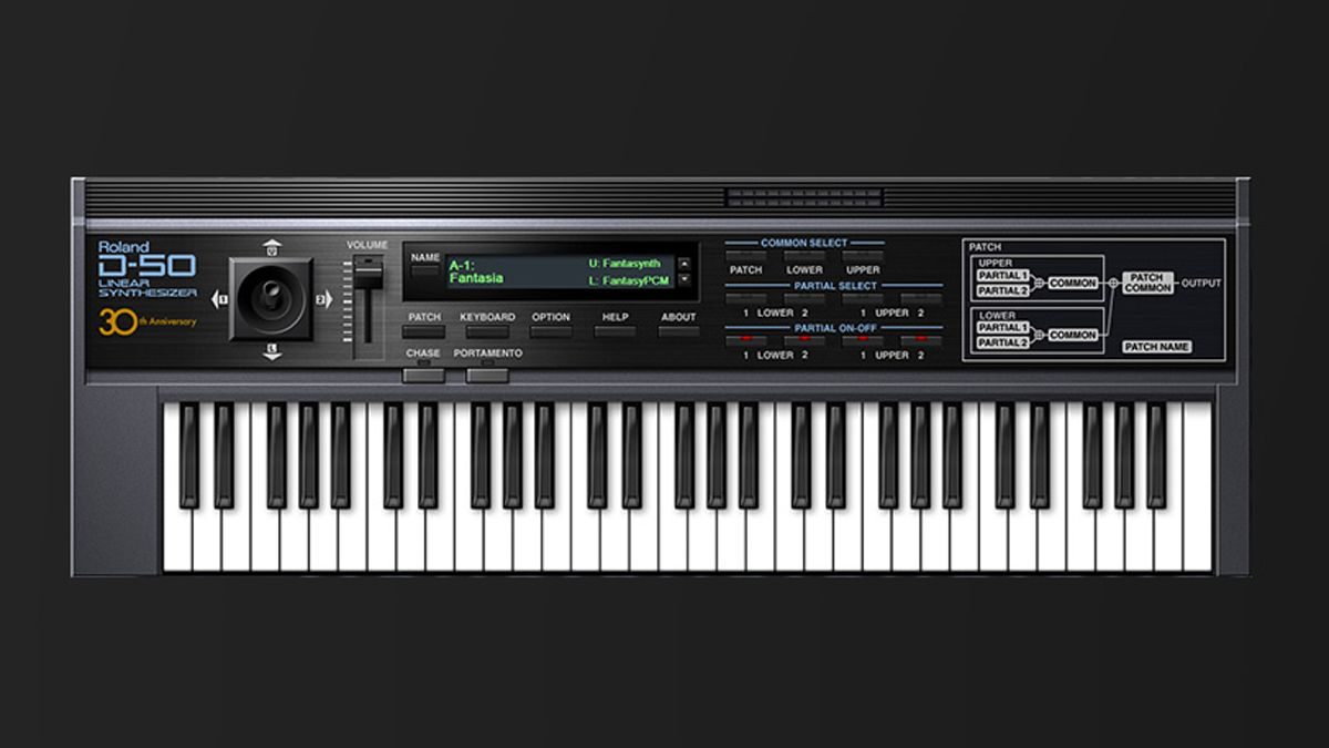 Get 15 Off The Roland Cloud Which Now Features Modern