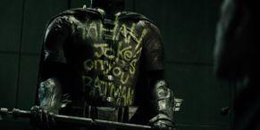 How Zack Snyder Planned To Explore Robin's Death Post-Batman V Superman
