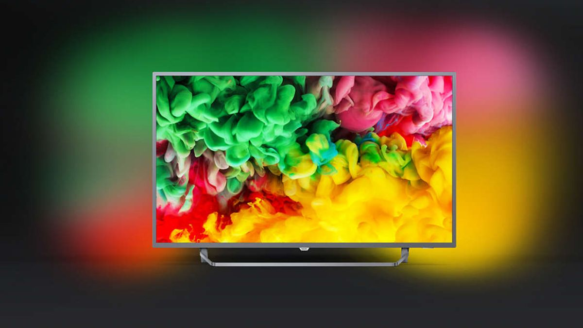 Our best budget 50-inch 4K TV is less than £400 right now. Time for a new TV?