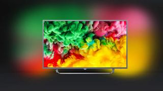 Our best budget 50-inch 4K TV is less than £400 right now