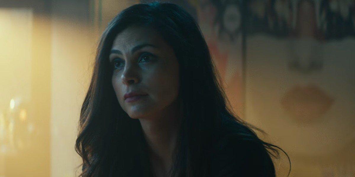 Morena Baccarin in Deadpool 2