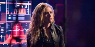 Arrow Katherine McNamara Season 8