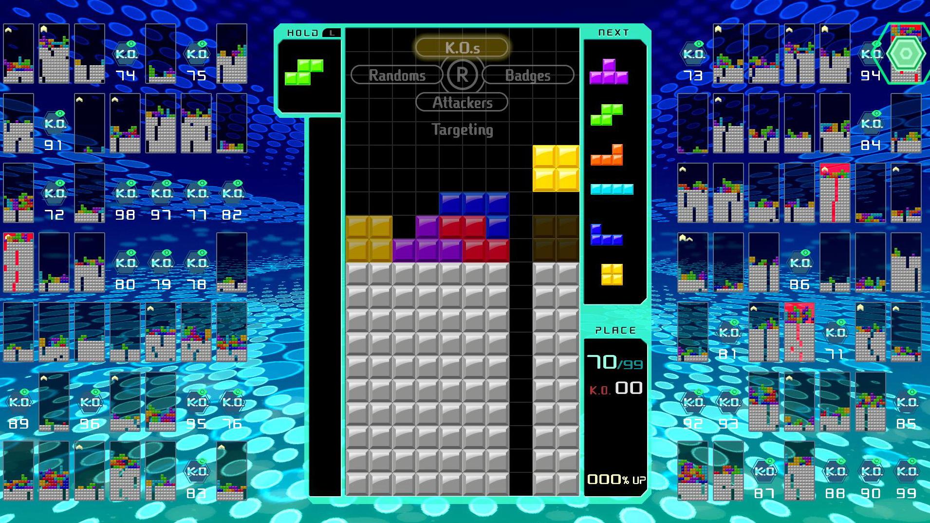 """Résultat de recherche d'images pour """"tetris 99"""""""