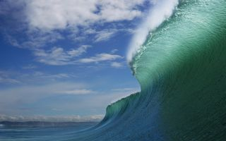 78-Foot Wave Is the Largest Ever Recorded in Southern