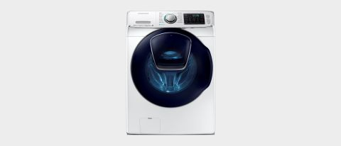 Samsung WF50K7500AW Front Load Washer Review