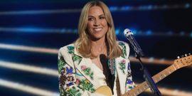 Why American Idol's Finale Had Sheryl Crow Singing With Graham DeFranco Instead Of Arthur Gunn
