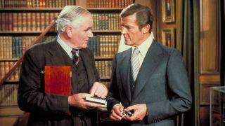 James Bond in Moonraker
