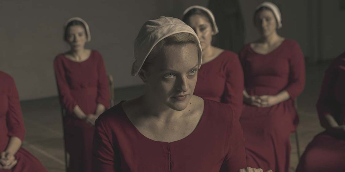 The Handmaid's Tale Cast: Where You've Seen The Actors Before