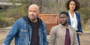 Kevin Hart Sends His Love To Co-Star John Travolta After Wife Kelly Preston's Death