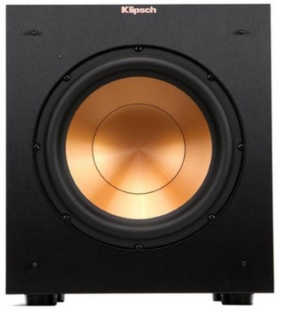 Klipsch Reference 110SW Subwoofer (With Wireless Add-On) Review