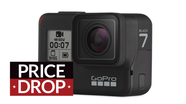 Amazon Prime Day just arrived early – cheapest ever GoPro Hero7 Black deal | T3