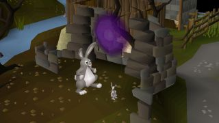 OSRS Easter event 2020