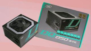 DeepCool GamerStorm DQ-M V2L 850W