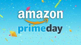 Amazon Prime day banner