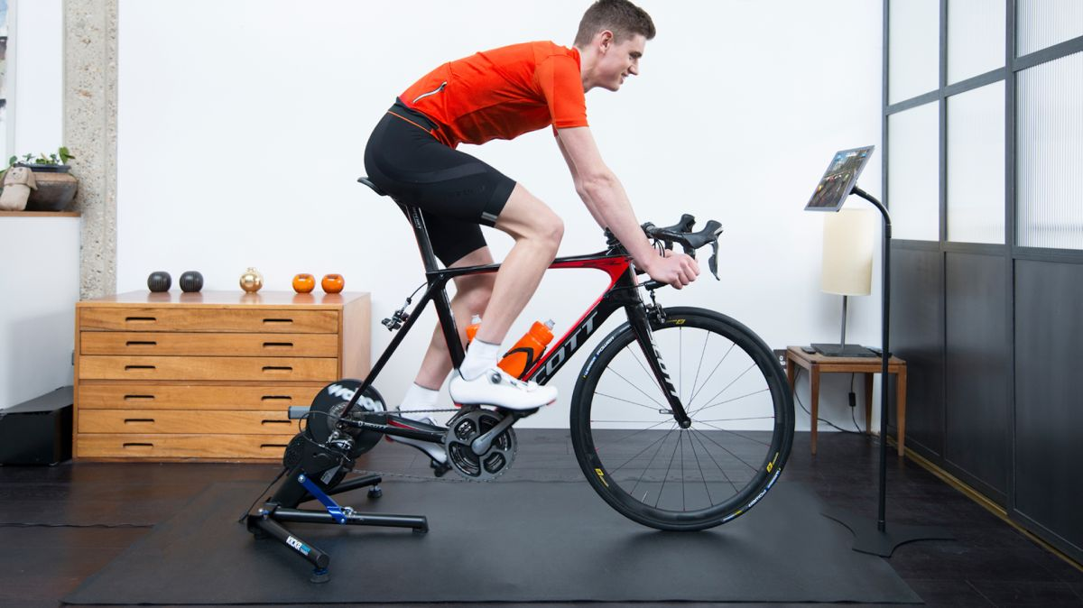Zwift: your ultimate guide to getting fit without setting