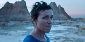 Nomadland: 11 Movies And Documentaries To Stream Or Rent After Watching The Frances McDormand Drama