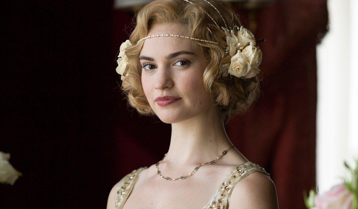Lady Rose Downton Abbey return?