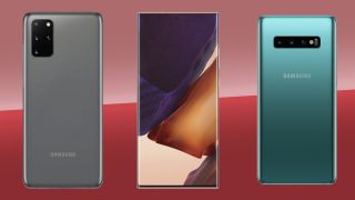 Beste Samsung smartphone