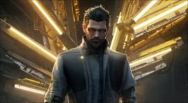 How You Can Attend The Deus Ex-Hosted Human Augmentation Conference