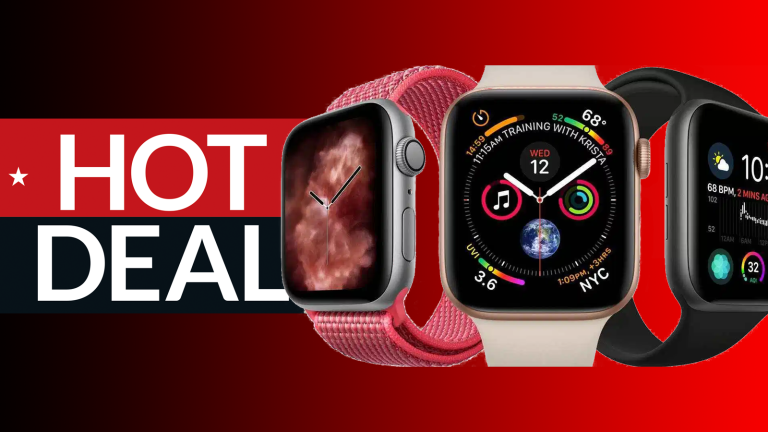 Save big with this cheap Apple Watch Series 5 deal.