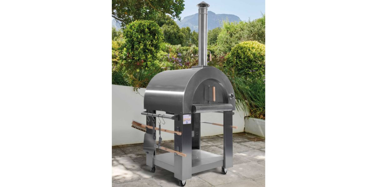 Aldi's pizza oven delivers authentic Italian taste – and big savings, too