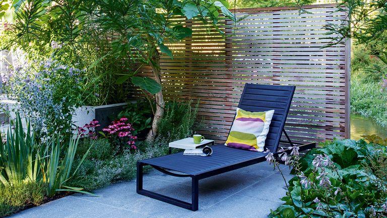 Winter garden furniture is in high demand during lockdown