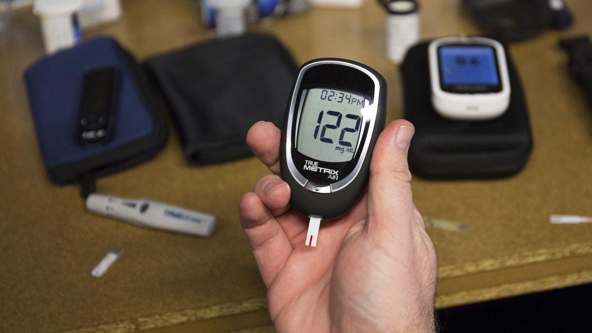 Best Blood Glucose Meters 2019 - Reviews of Blood-Sugar Monitors