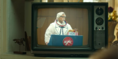 Watch Rob Lowe's New Colonel Sanders In KFC's Latest WTF Commercial
