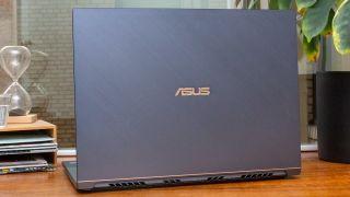 Asus ProArt StudioBook Pro W700G3T review