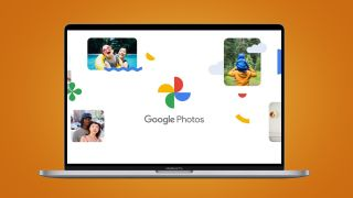 Google Photos download all